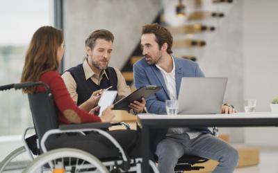 Diplomado en Accesibilidad y Diseño Inclusivo